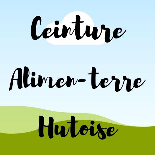Ceinture Alimen-Terre Hutoise logo