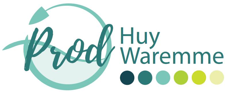 Prod'Huy-Waremme logo