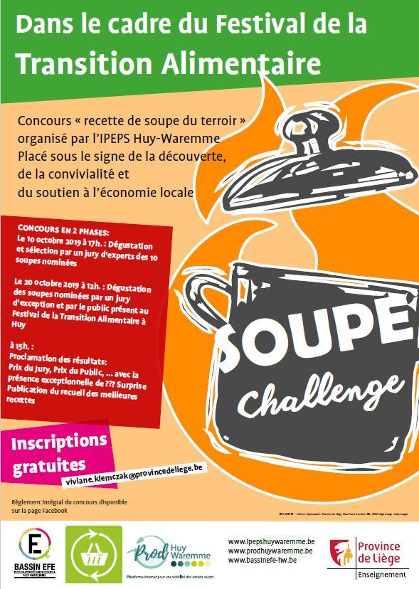 Concours de soupe