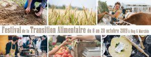 Festival de transition alimentaire