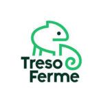 Tresoferme logo